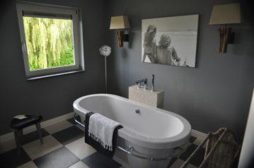 Badkamer Barendrecht