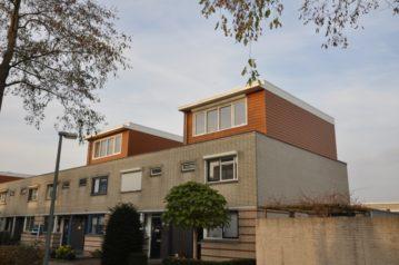 Dakopbouwen Dordrecht