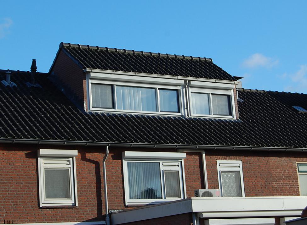 Nokverhogingen bieden vele voordelen voor huizen met een lage zolder