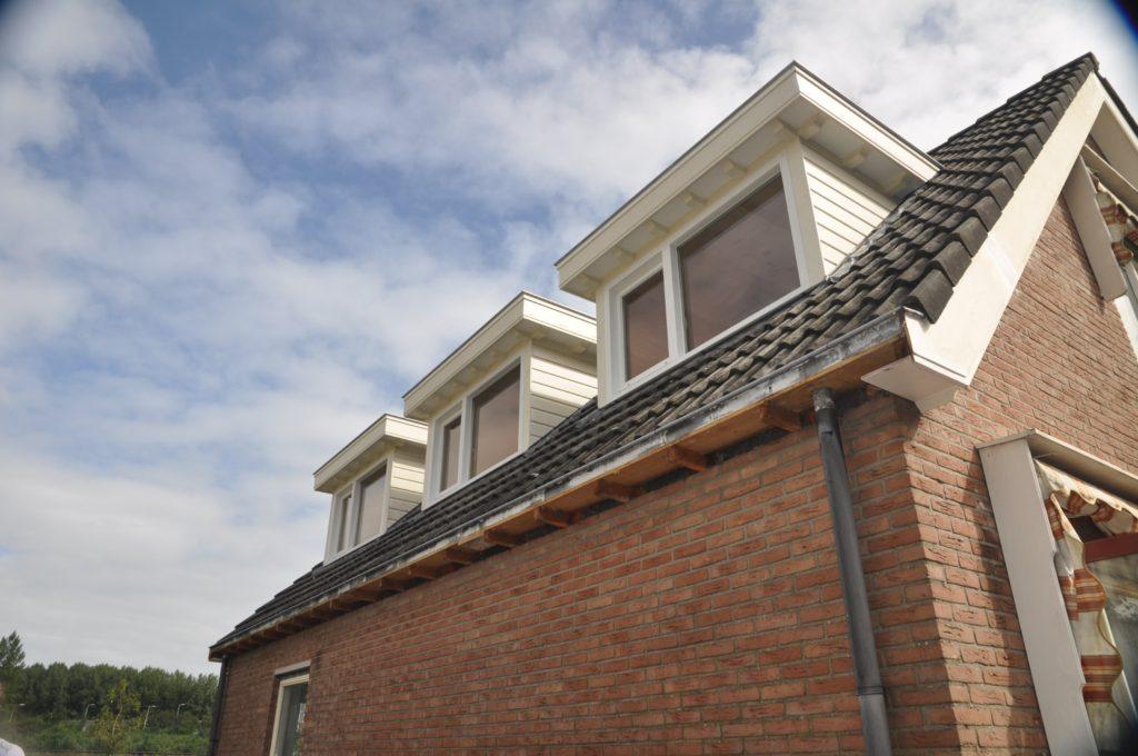 Rozendaal Bouwbedrijf, de dakkapelspecialist van Rotterdam en omgeving
